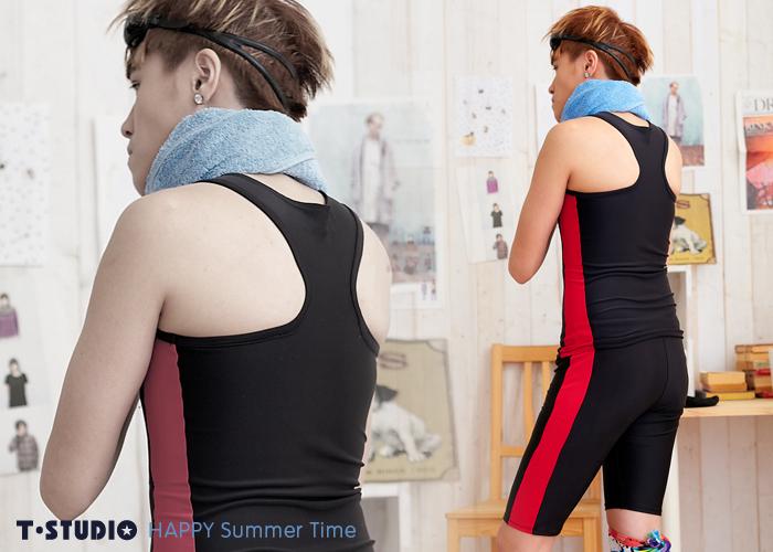 【T-STUDIO】清倉商品/套式束胸內衣